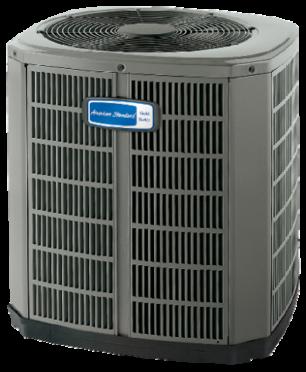 AC system installation