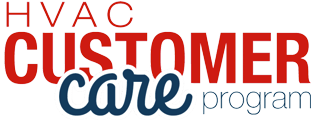 HVAC Customer Care Program