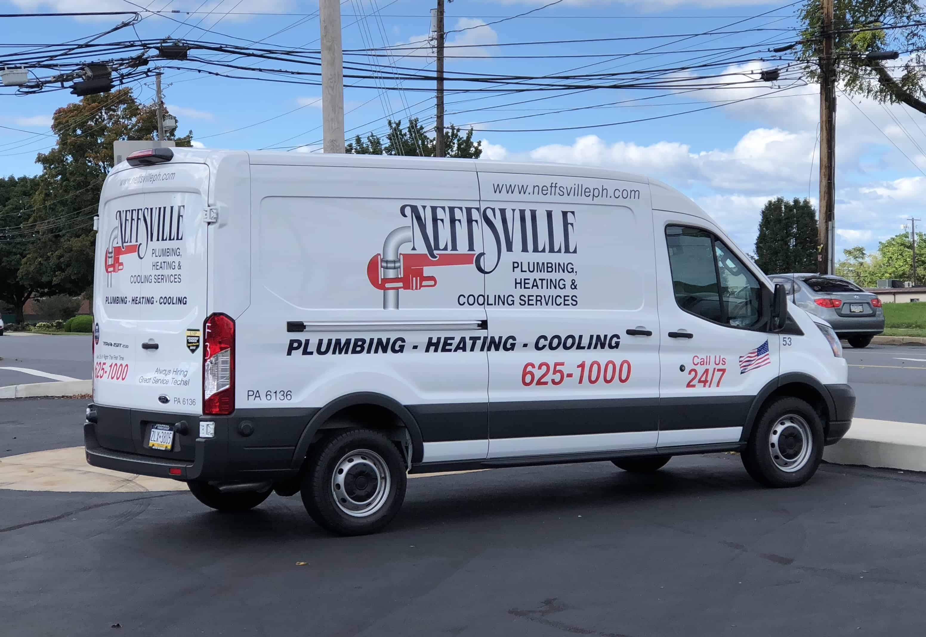 As A Family Owned Business For Over 75 Years Neffsville Plumbing Heating Cooling Is Committed To Serving Our Customers By Providing The Best Work And
